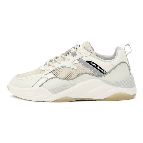 Scotch & Soda Cassius - Sneakers - OFF WHITE