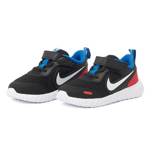 Nike Revolution 5 (Tdv) - Αθλητικά - BLACK/WHITE