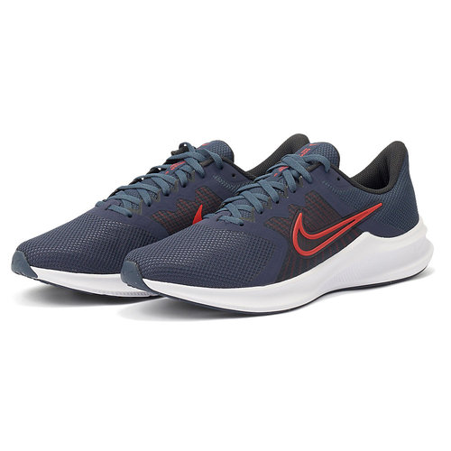 Nike Downshifter 11 - Αθλητικά - THUNDER BLUE/CHILE RED