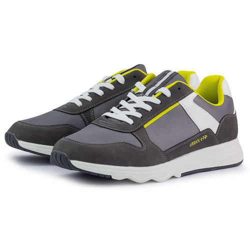 Sprox - Sneakers - MEDIUM GREY
