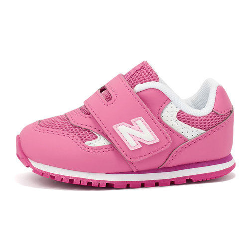 New Balance 393 - Sneakers - PINK