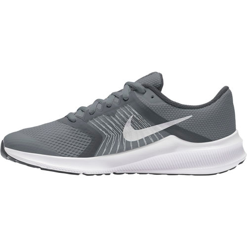 Nike Downshifter 11 (Gs) - Αθλητικά - SMOKE GREY/WHITE