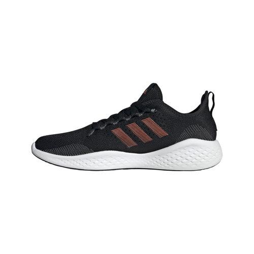 Fluidflow 2.0 - Αθλητικά - CORE BLACK/SOLAR RED