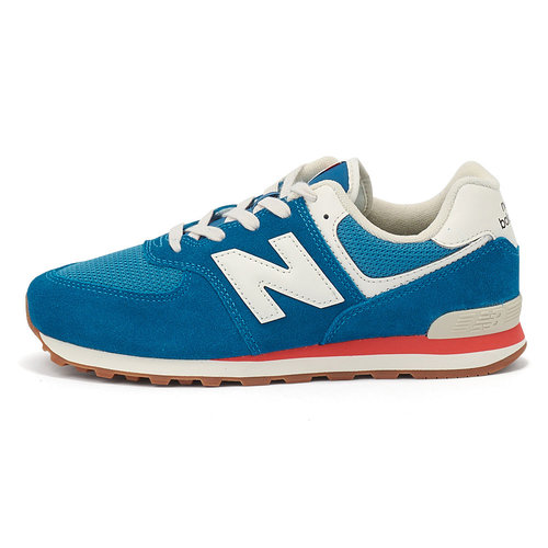 New Balance 574 - Sneakers - BLUE
