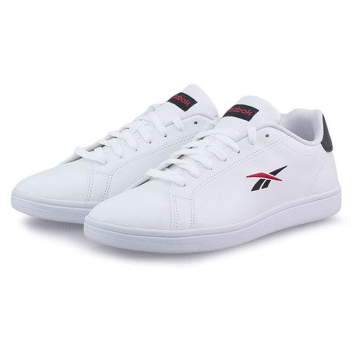Reebok  Royal Complete Sport - Sneakers - WHITE/BLACK