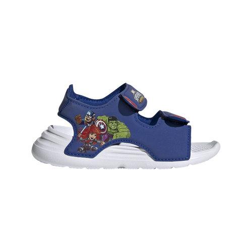 Swim Sandal I - Αθλητικά - TEAM ROYAL BLUE/FTWR WHITE