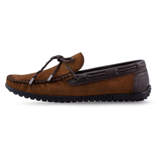 Boxer - Brogues & Loafers - ΤΑΜΠΑ