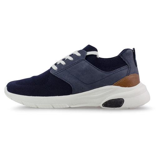 Migato - Sneakers - ΜΠΛΕ ΣΚΟΥΡΟ