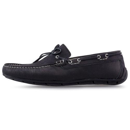 Migato - Brogues & Loafers - BLACK