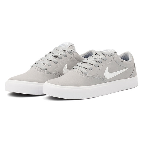 Sb Charge Cnvs - Sneakers - WOLF GREY/WHITE