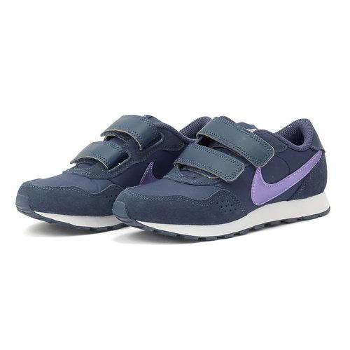Nike Md Valiant (Psv) - Αθλητικά - THUNDER BLUE/PURPLE PULSE