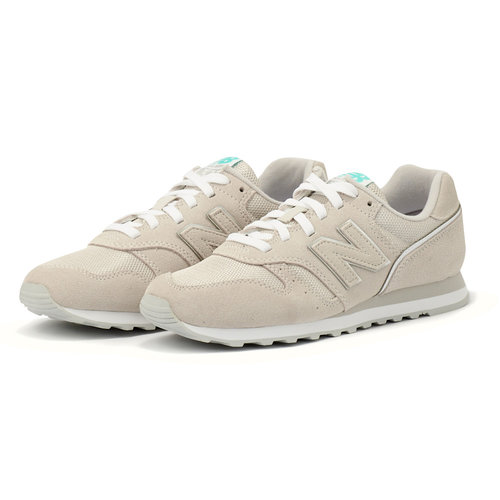 New Balance 373 - Sneakers - SILVER