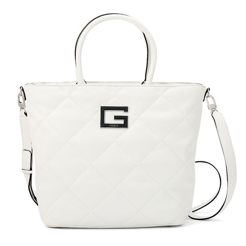 Guess - Τσάντες - WHITE