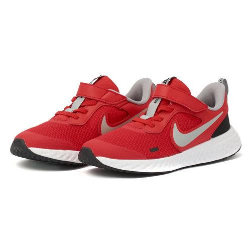 Nike Revolution 5 (Psv) - Αθλητικά - UNIVERSITY RED/LT SMOKE GREY