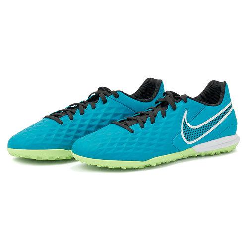 Nike Legend 8 Academy Tf - Αθλητικά - AQUAMARINE/WHITE