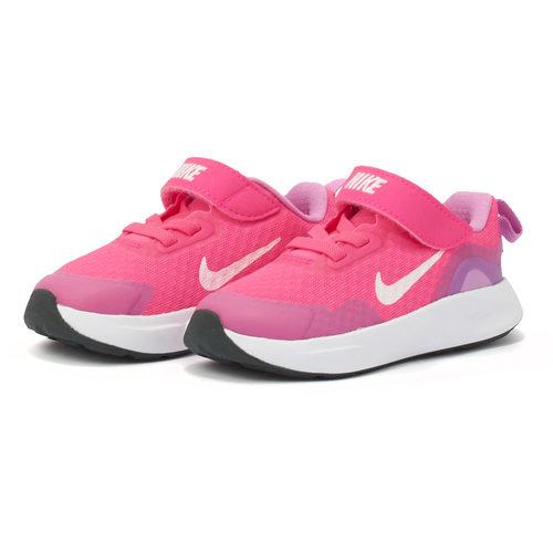 Nike Wearallday (Td) - Αθλητικά - HYPER PINK/WHITE