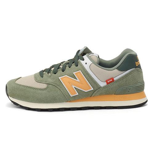 New Balance 574 - Sneakers - CELADON