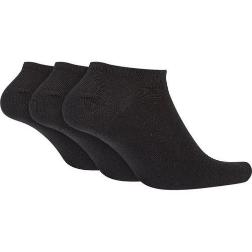 Nike Lightweight - Κάλτσες - BLACK/WHITE