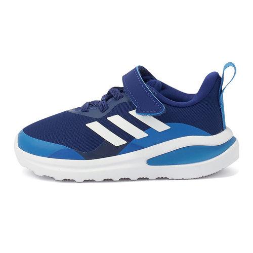 adidas Fortarun El I - Αθλητικά - VICTORY BLUE/FTWR WHITE