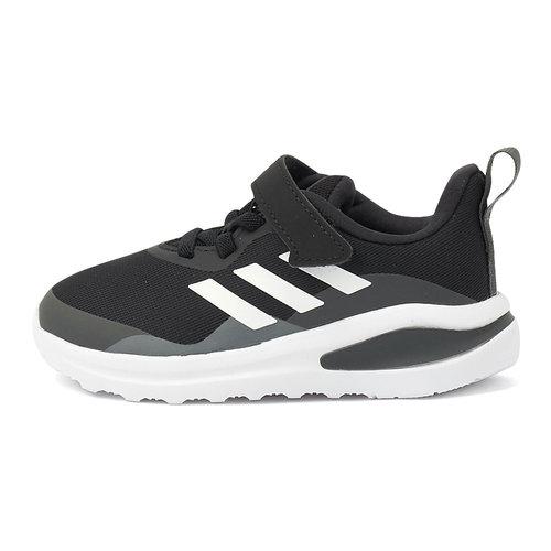 adidas Fortarun El I - Αθλητικά - CORE BLACK/FTWR WHITE