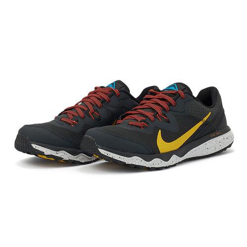 Nike Juniper Trail - Αθλητικά - OFF NOIR/DARK SULFUR