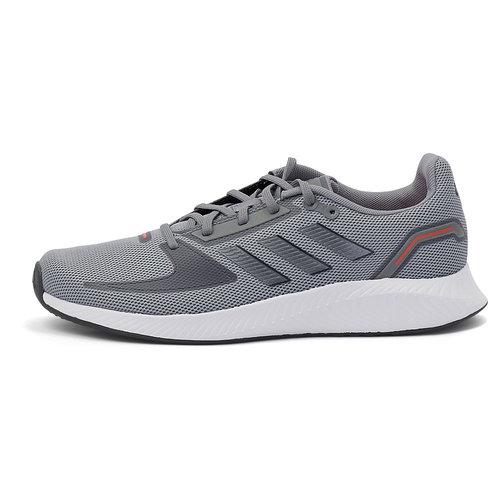 adidas Runfalcon 2.0 - Αθλητικά - GREY/IRON MET.