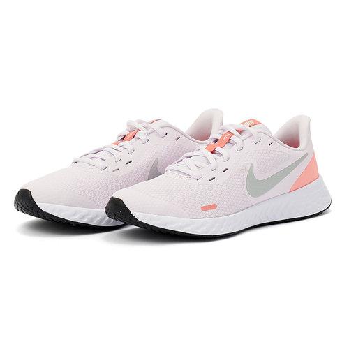 Nike Revolution 5 (Gs) - Αθλητικά - LIGHT VIOLET/MTLC PLATINUM