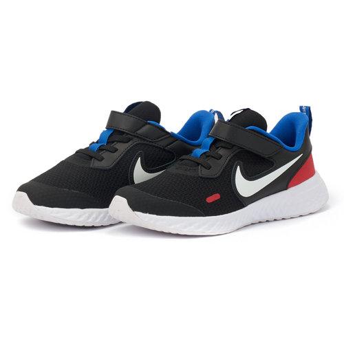 Nike Revolution 5 (Psv) - Αθλητικά - BLACK/WHITE