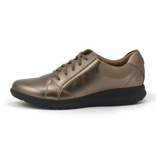 Clarks - Brogues & Loafers - PEBBLE