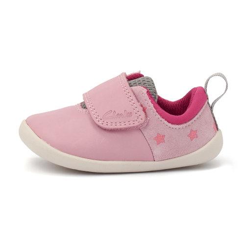 Clarks - Sneakers - PINK