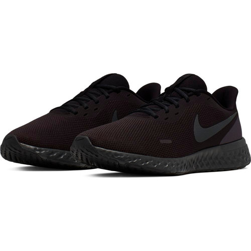 Nike Revolution 5 - Αθλητικά - BLACK/ANTHRACITE