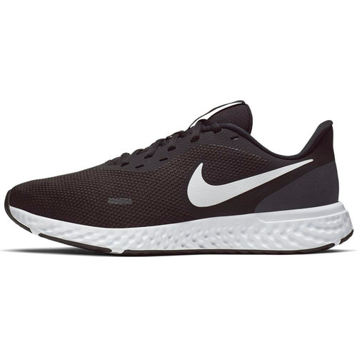 Nike Revolution 5 - Αθλητικά - BLACK/WHITE