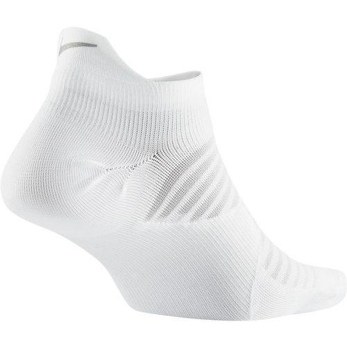 Nike Spark Lightweight - Κάλτσες - WHITE/REFLECT SILVER