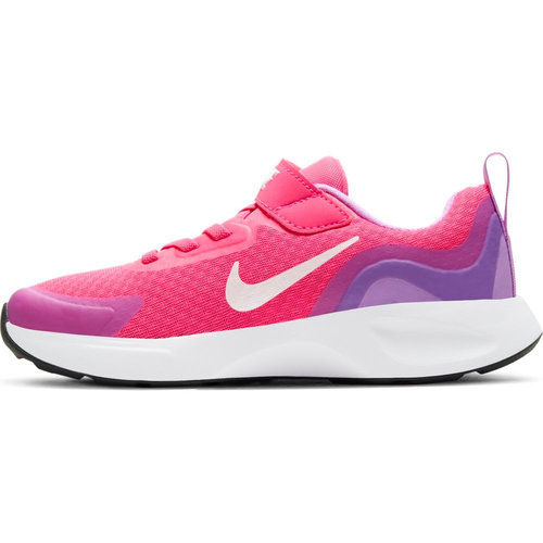 Nike Wearallday (Ps) - Αθλητικά - HYPER PINK/WHITE