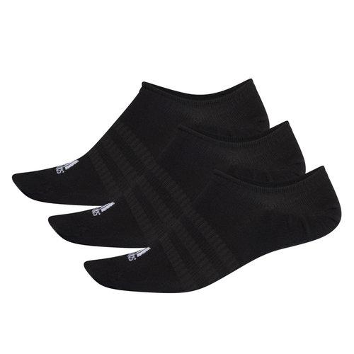 adidas Light Nosh 3Pp - Κάλτσες - BLACK