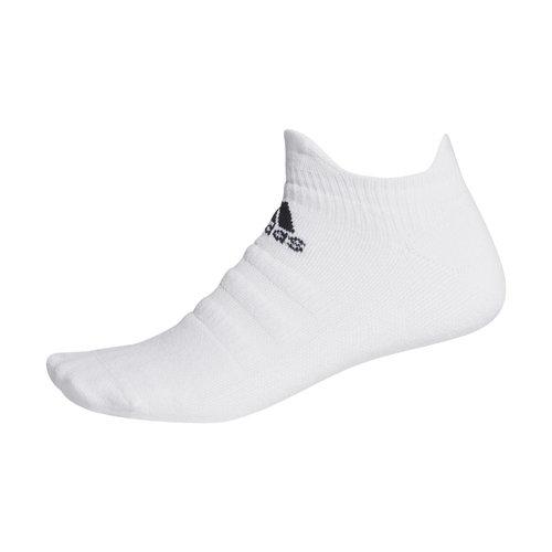 adidas Ask Low  Mc - Κάλτσες - WHITE/BLACK