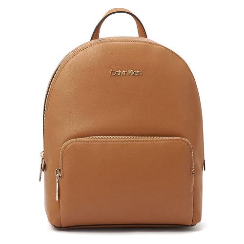 Calvin Klein - Τσάντες - COGNAC