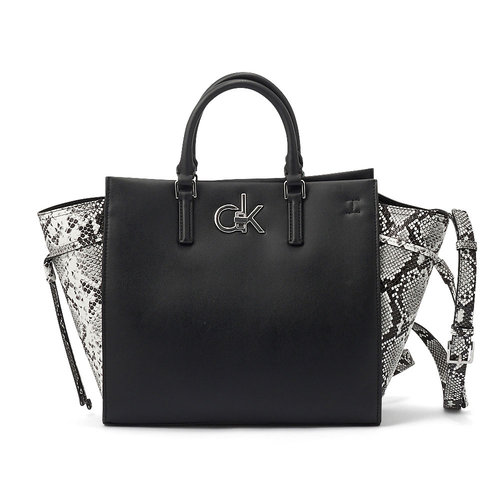 Calvin Klein - Τσάντες - PYTHON PRINT