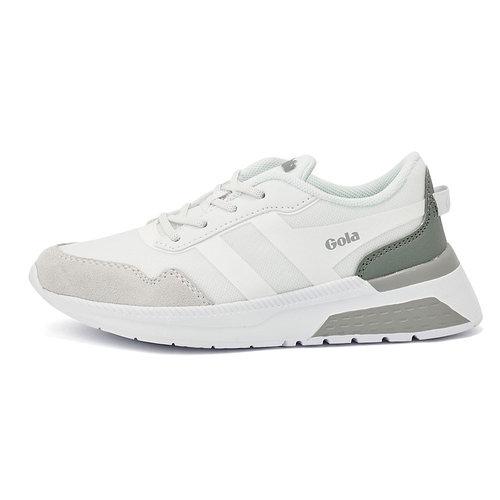 Gola Atomics El - Αθλητικά - WHITE/GREY