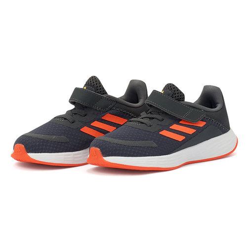 adidas Duramo Sl I - Αθλητικά - GREY SIX/SOLAR RED