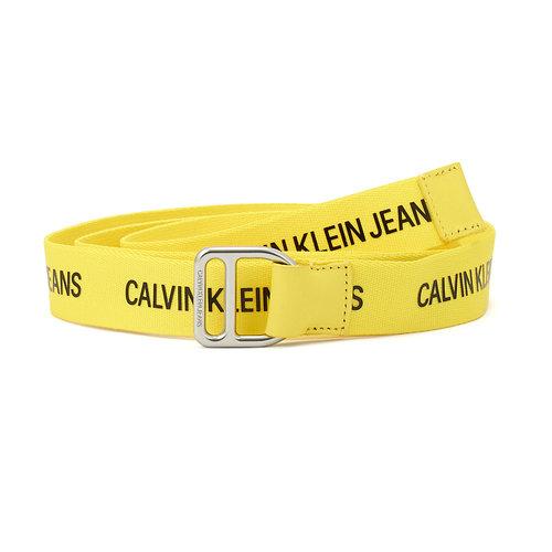 Calvin Klein - Ζώνες - BRIGHT SUNSHINE