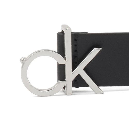 Calvin Klein - Ζώνες - BLACK