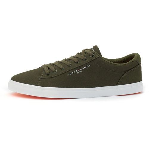 Tommy Hilfiger - Sneakers - ARMY GREEN