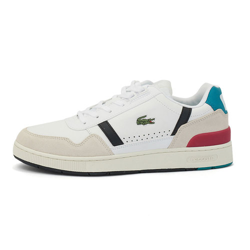 Lacoste T-Clip 0921 1 Sma - Sneakers - 0000