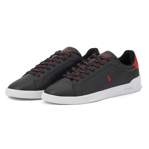 Polo Ralph Lauren - Sneakers - BLACK