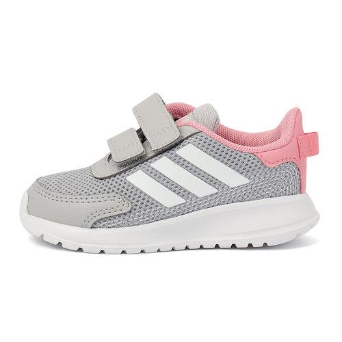 adidas Tensaur Run I - Αθλητικά - GREY TWO/FTWR WHITE