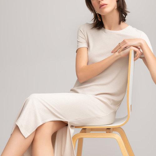 Κοντομάνικο φόρεμα - Φορέματα - ΜΠΕΖ