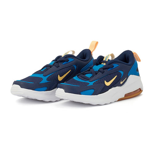Nike Air Max Bolt - Αθλητικά - MIDNIGHT NAVY/MELON TINT