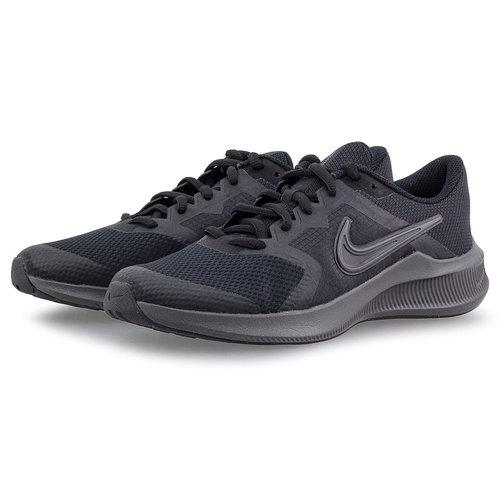 Nike Downshifter 11 - Αθλητικά - BLACK/DK SMOKE GREY