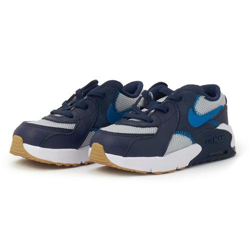 Nike Air Max Excee - Αθλητικά - GREY FOG/IMPERIAL BLUE